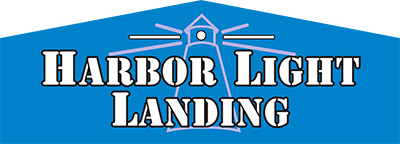 Harbor Light Landing Logo