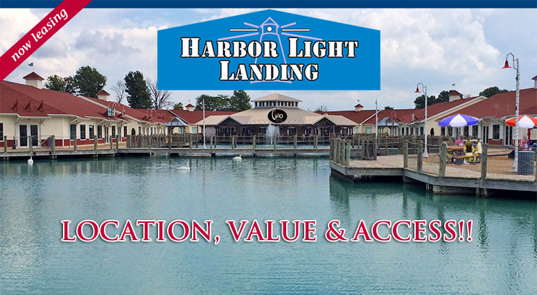 Harbor Light Landing
