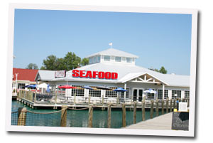 Restaurant Potential at Harbor Lights Landing